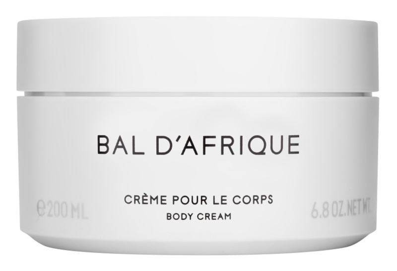 Byredo Bal D'Afrique Body Cream unisex 200 ml