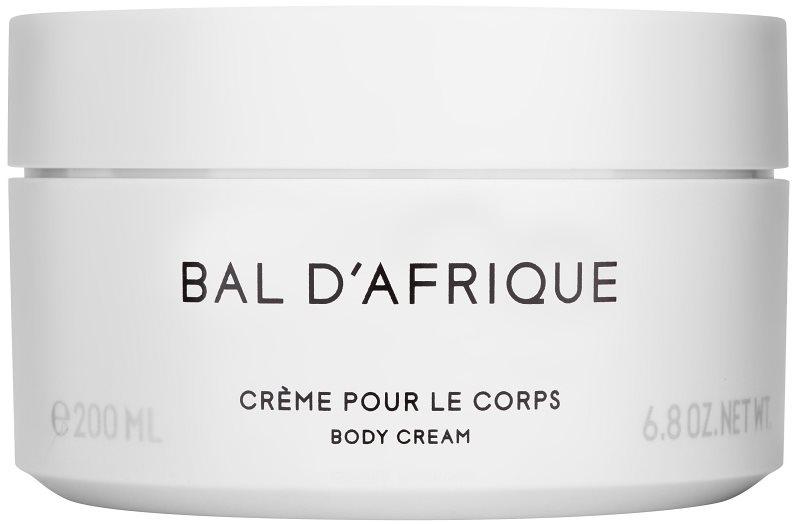 Byredo Bal D'Afrique tělový krém unisex 200 ml