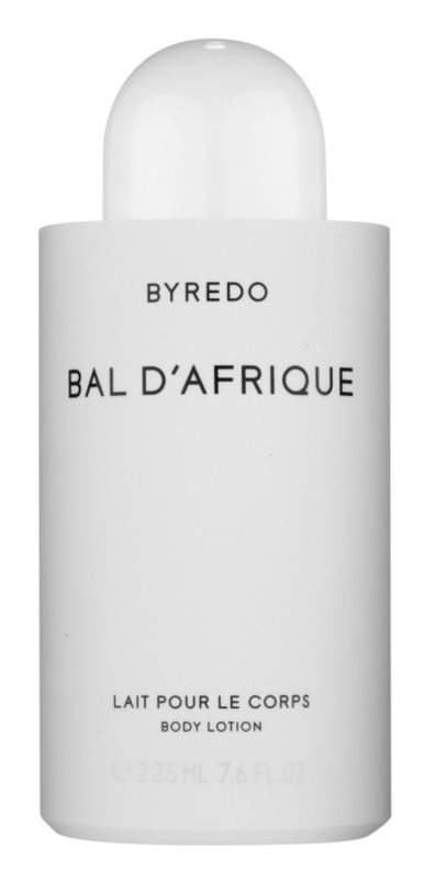 Byredo Bal D'Afrique lotion corps mixte 225 ml