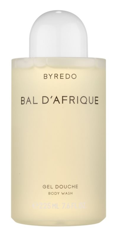 Byredo Bal D'Afrique Shower Gel unisex 225 ml