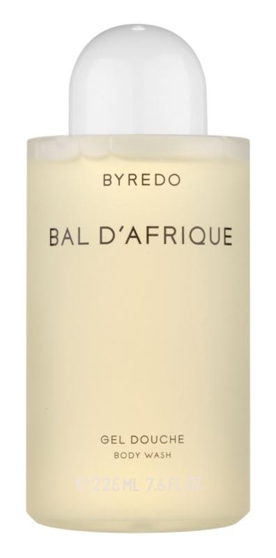 Byredo Bal D'Afrique żel pod prysznic unisex 225 ml