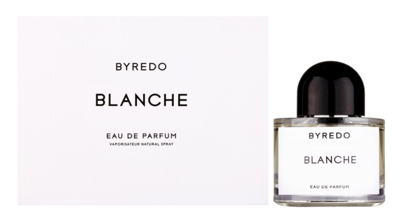 Byredo Blanche parfumska voda za ženske 100 ml