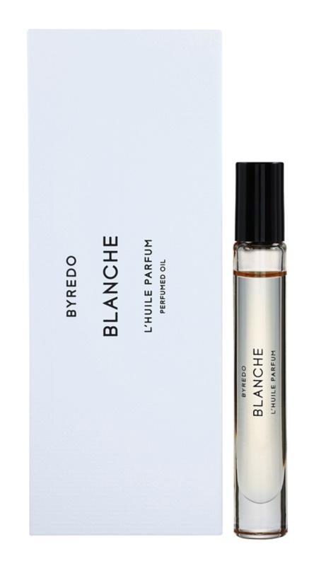 Byredo Blanche olejek perfumowany dla kobiet 7,5 ml