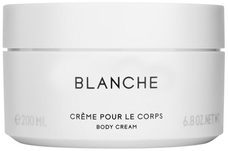 Byredo Blanche krem do ciała dla kobiet 200 ml