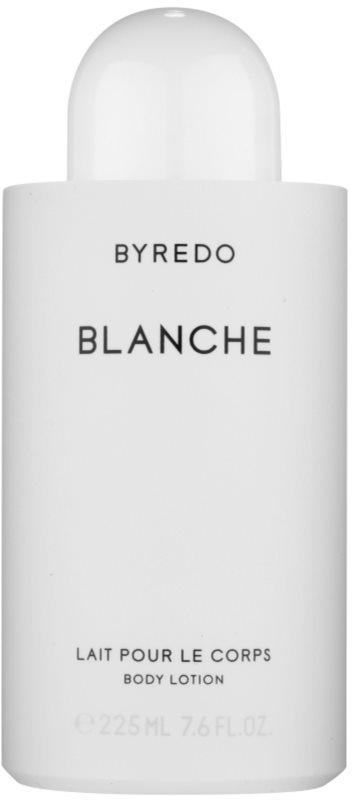 Byredo Blanche leche corporal para mujer 225 ml