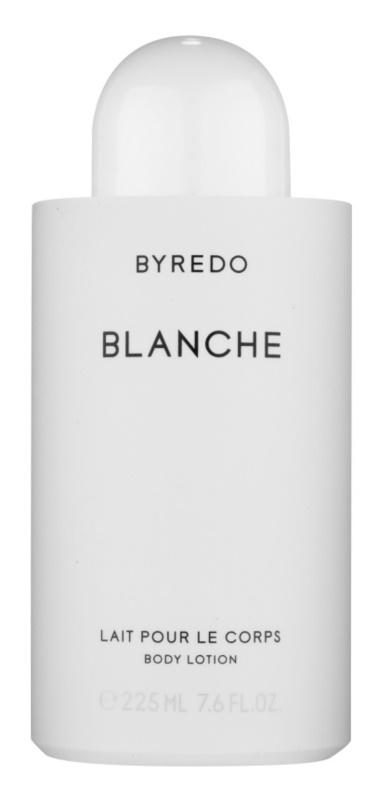 Byredo Blanche tělové mléko pro ženy 225 ml