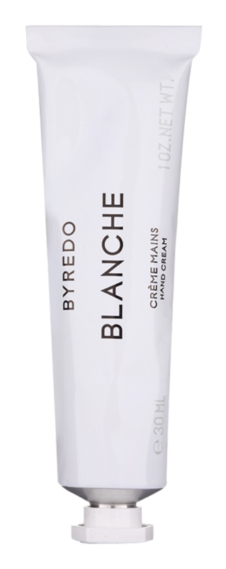 Byredo Blanche Hand Cream for Women 30 ml