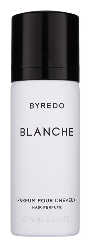 Byredo Blanche zapach do włosów dla kobiet 75 ml