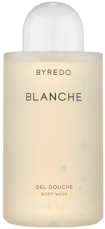 Byredo Blanche gel doccia per donna 225 ml