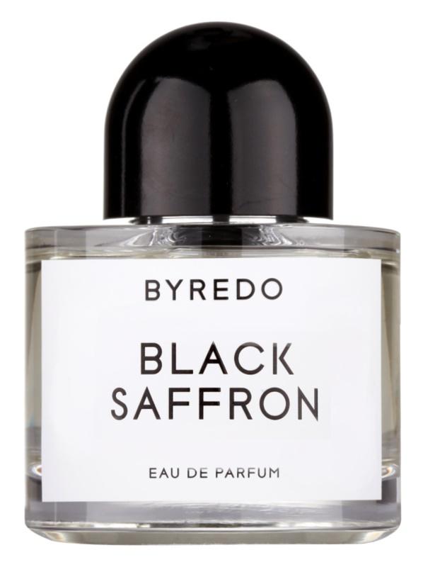 Byredo Black Saffron eau de parfum mixte 50 ml