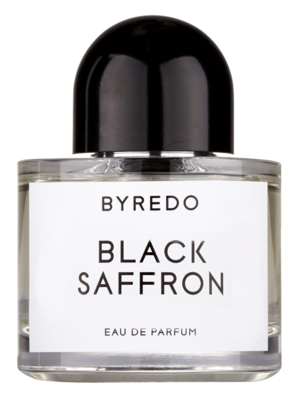 Byredo Black Saffron parfémovaná voda unisex 50 ml
