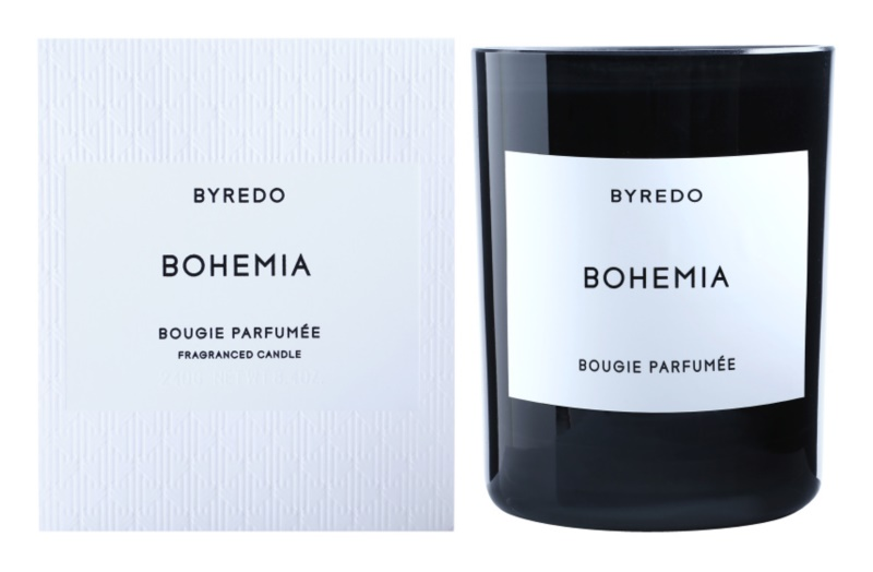 Byredo Bohemia Scented Candle 240 g