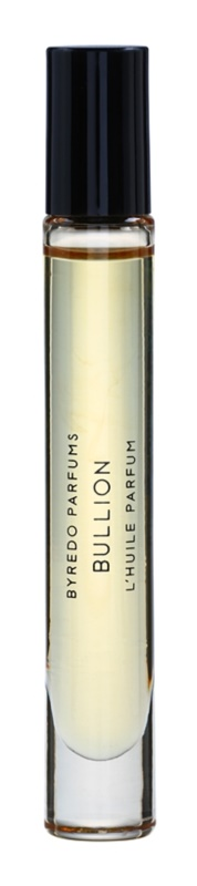 Byredo Bullion Perfumed Oil unisex 7,5 ml