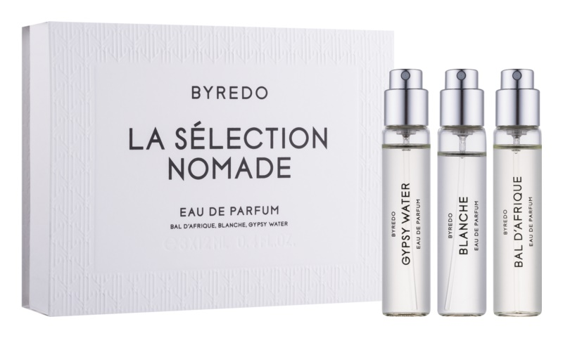 Byredo Discovery Collection Gift Set I.