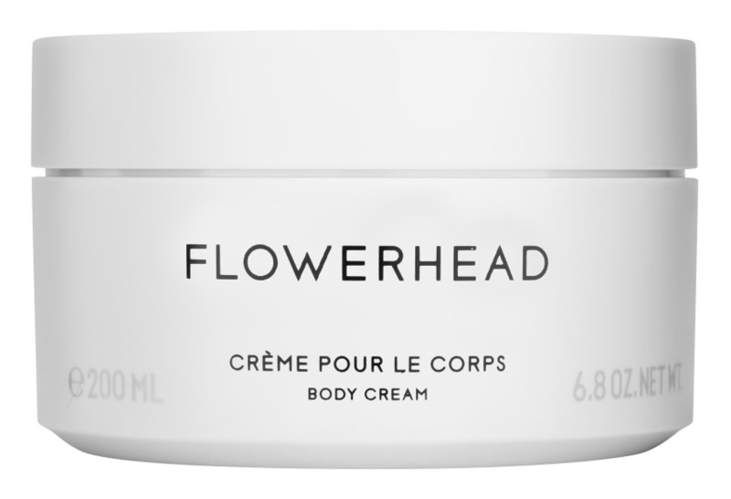 Byredo Flowerhead Body Cream for Women 200 ml