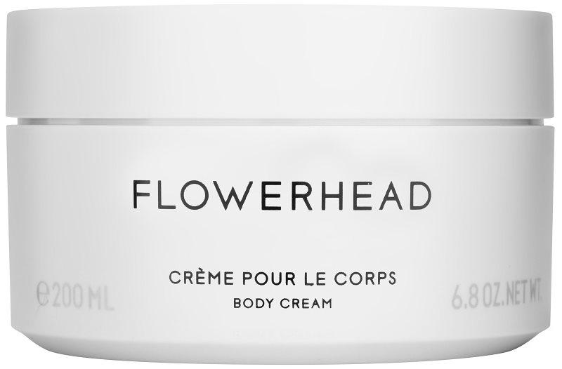 Byredo Flowerhead crema corpo per donna 200 ml