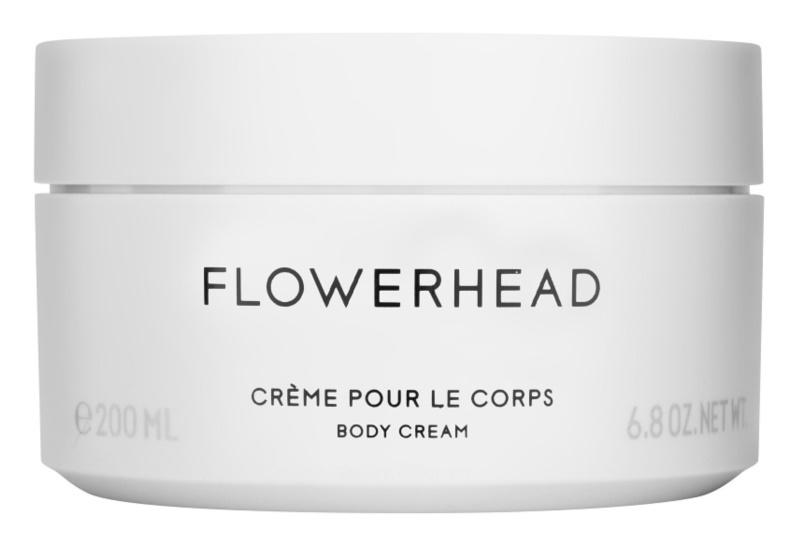 Byredo Flowerhead Körpercreme Damen 200 ml