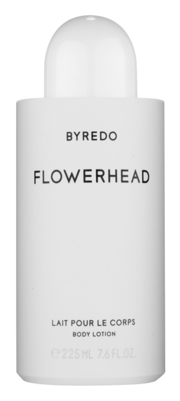 Byredo Flowerhead lotion corps pour femme 225 ml