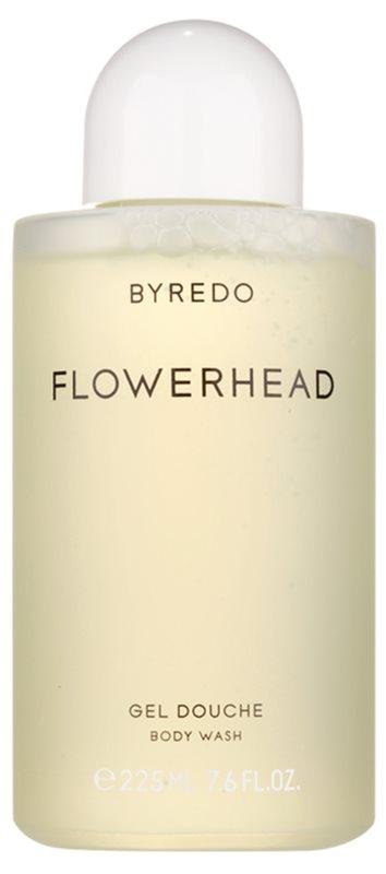 Byredo Flowerhead gel de dus pentru femei 225 ml