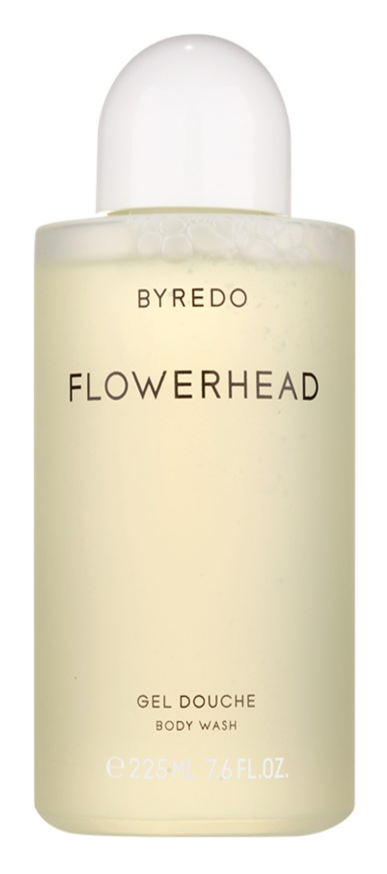 Byredo Flowerhead gel za prhanje za ženske 225 ml
