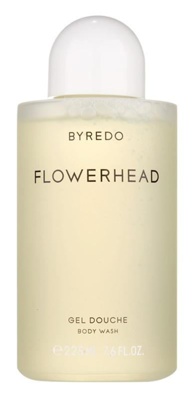 Byredo Flowerhead żel pod prysznic dla kobiet 225 ml