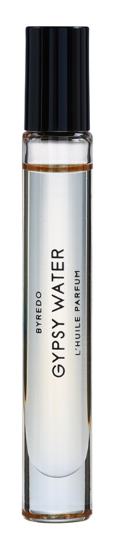 Byredo Gypsy Water Perfumed Oil unisex 7,5 ml