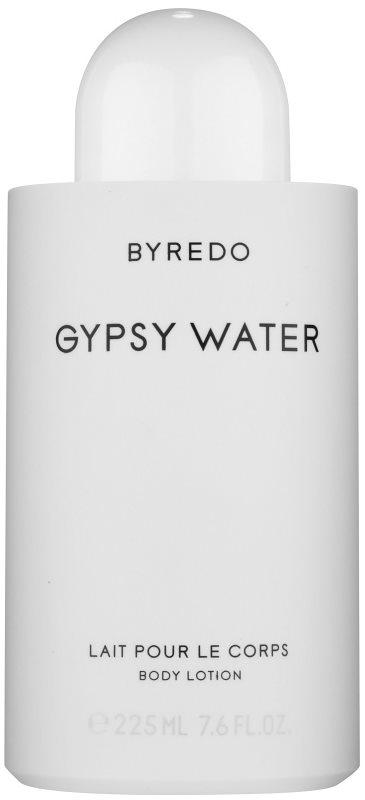 Byredo Gypsy Water telové mlieko unisex 225 ml