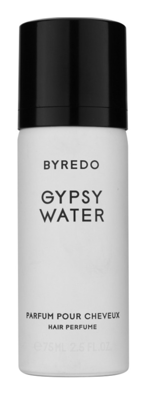 Byredo Gypsy Water vůně do vlasů unisex 75 ml