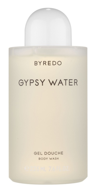 Byredo Gypsy Water gel de ducha unisex 225 ml