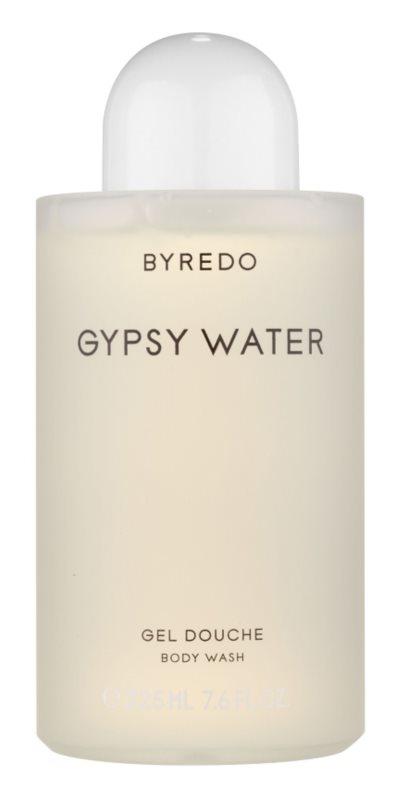 Byredo Gypsy Water gel de ducha unisex 225 ml