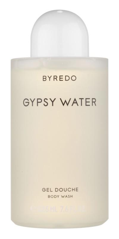 Byredo Gypsy Water żel pod prysznic unisex 225 ml