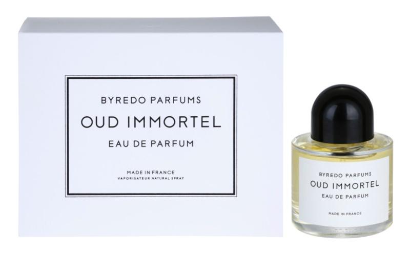 Byredo Oud Immortel Eau de Parfum unisex 100 μλ