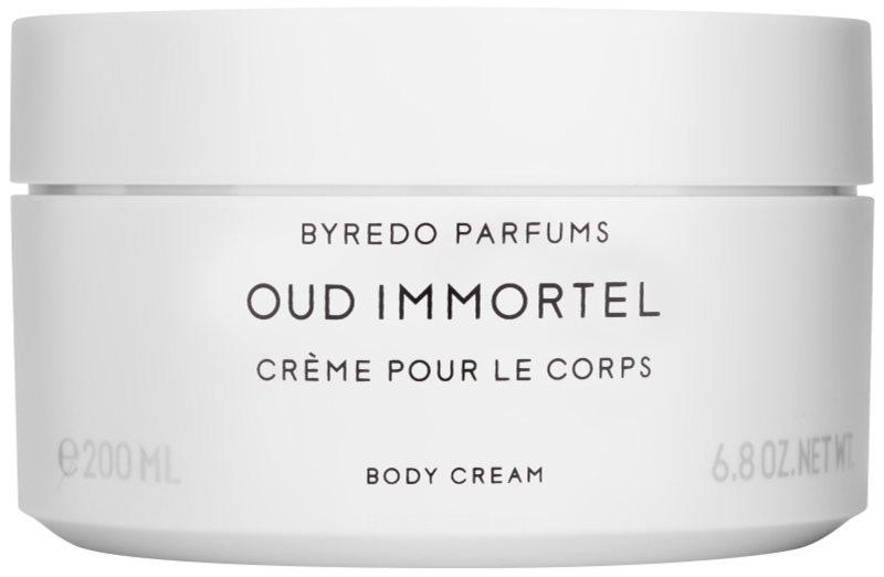 Byredo Oud Immortel crème corps mixte 200 ml