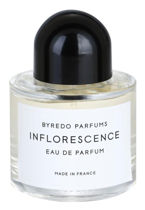 Byredo Inflorescence eau de parfum pentru femei 100 ml