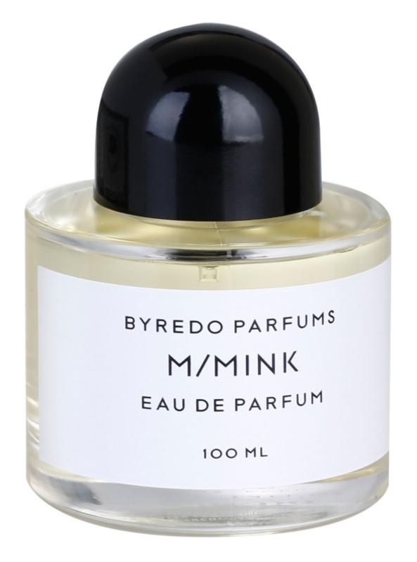 Byredo M / Mink парфумована вода унісекс 100 мл