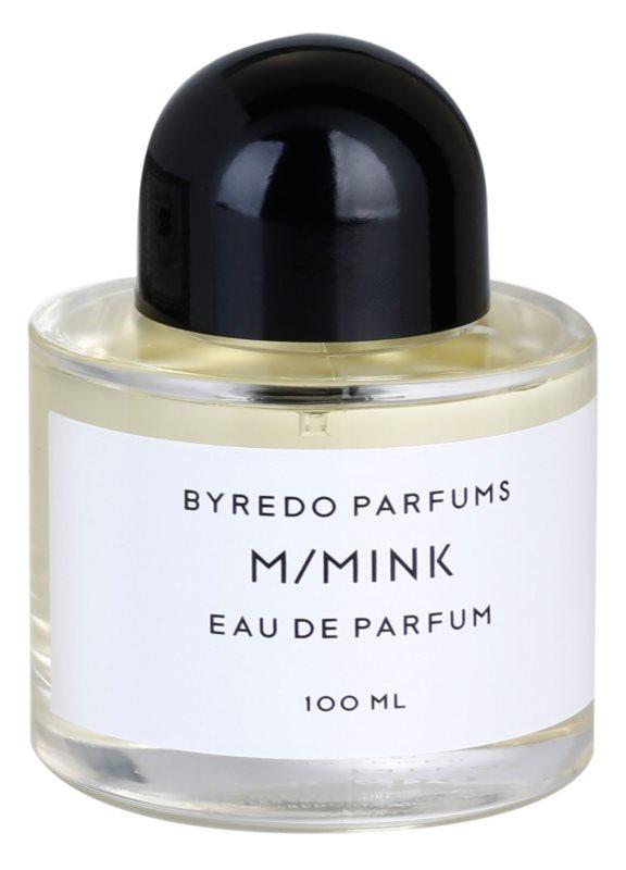 Byredo M / Mink Parfumovaná voda unisex 100 ml