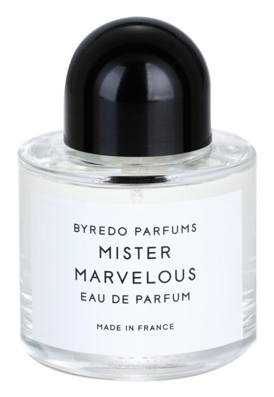 Byredo Mister Marvelous eau de parfum pentru barbati 100 ml
