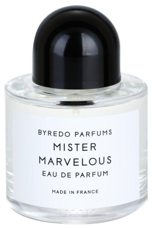 Byredo Mister Marvelous eau de parfum pour homme 100 ml