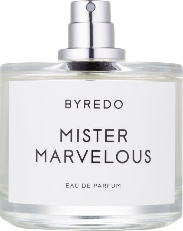 Byredo Mister Marvelous Parfumovaná voda tester pre mužov 100 ml