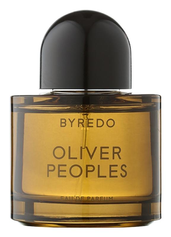 Byredo Oliver Peoples парфюмна вода унисекс 50 мл.  (Mustard)