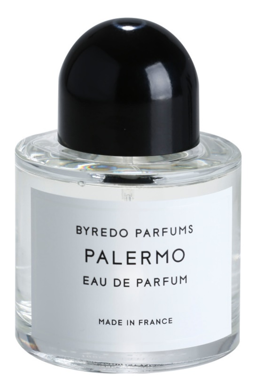 Byredo Palermo Eau de Parfum for Women 100 ml