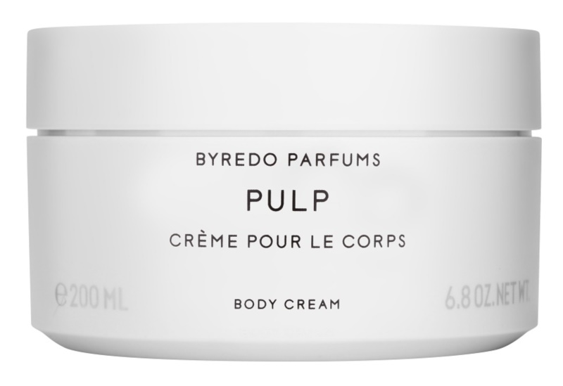 Byredo Pulp Body Cream unisex 200 ml
