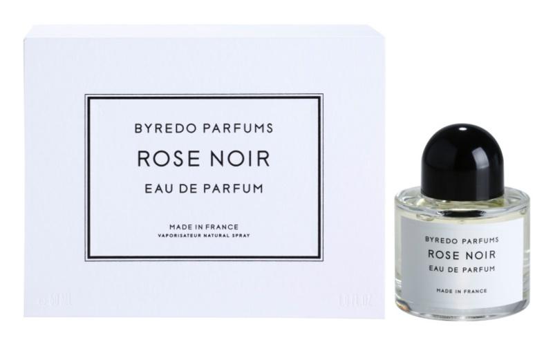 Byredo Rose Noir parfémovaná voda unisex 50 ml