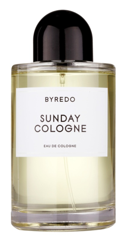Byredo Sunday Cologne kolinská voda unisex 250 ml