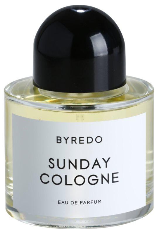 Byredo Sunday Cologne woda perfumowana unisex 100 ml