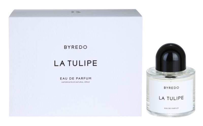 Byredo La Tulipe Eau de Parfum für Damen 100 ml
