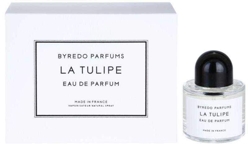Byredo La Tulipe Eau de Parfum Damen 50 ml
