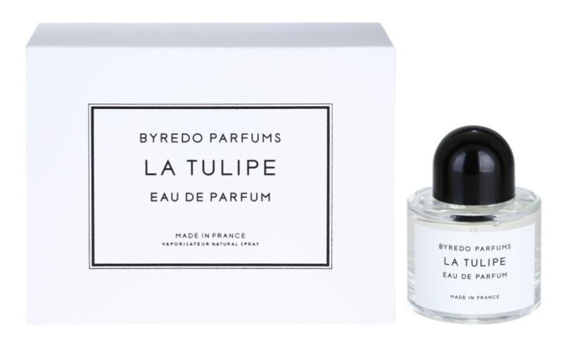 Byredo La Tulipe Eau de Parfum for Women 50 ml