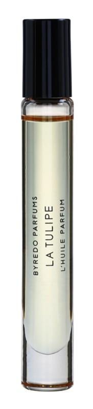 Byredo La Tulipe Perfumed Oil for Women 7,5 ml