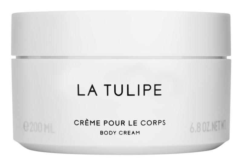 Byredo La Tulipe testkrém nőknek 200 ml